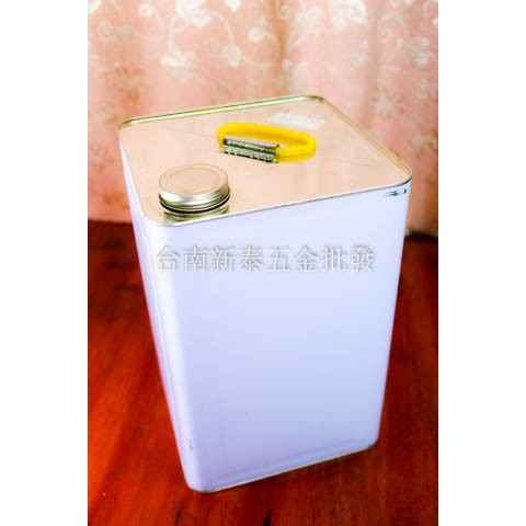 淘五金-5加侖 甲苯 松香水 香蕉水 有機溶劑 油漆溶劑 台灣製造 虹牌油漆