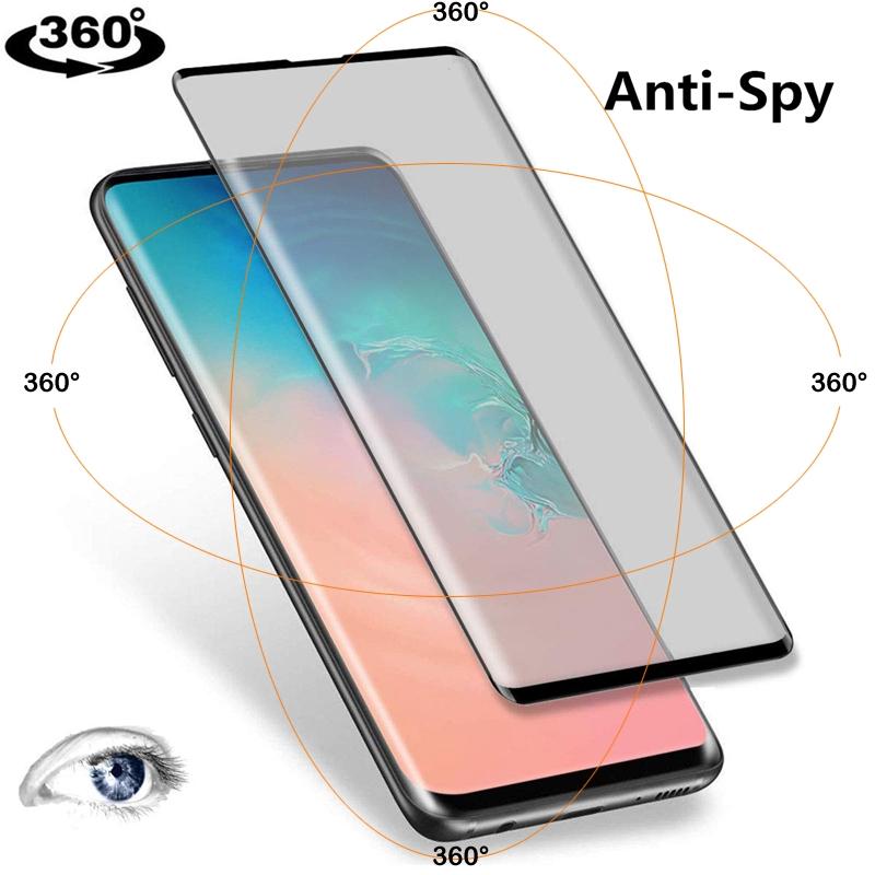 [4 路 360] Lg V50S Thinq G8X Thinq 全屏保護貼 Lg W10 W30 Pro 鋼化玻璃隱