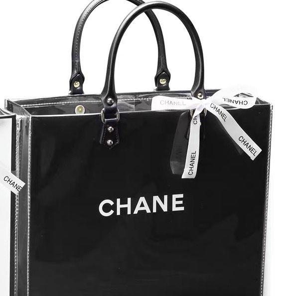 【 紙袋改造】新款精品紙袋改造材料包2021新款女包包中號購物紙袋改造成品手提斜挎包大容量百搭