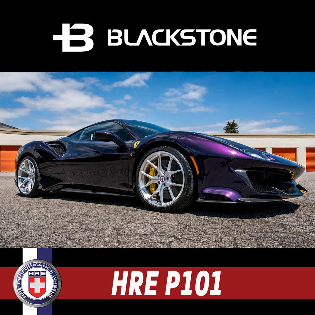 現貨 HRE P101 19 19吋 5孔112 5x112 BMW 輕量化 鍛造 輪框 鋁圈