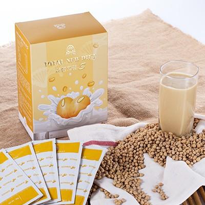 <長期買十盒送一盒優惠> 新健又麗-S TOTAL NEW DIET-S 58種營養素 及 優質乳清蛋白