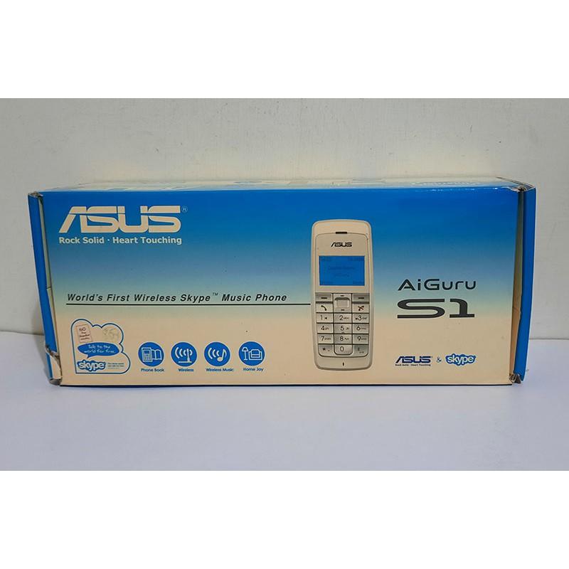 華碩 無線Skype音樂電話 ASUS AiGuru S1