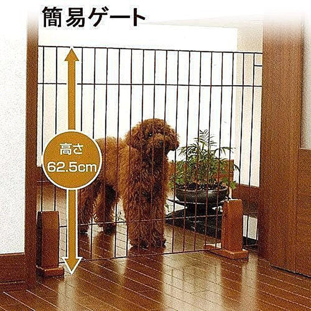-日本Richell【68217】鐵製門檔