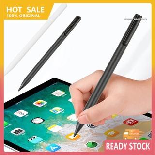 Hy-Hs 通用書寫電阻屏觸摸筆手機平板電腦項圈夾手寫筆