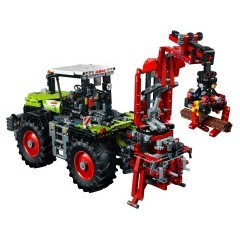 [baquet42] LEGO 樂高 42054 CLAAS XERION 5000 TRAC VC
