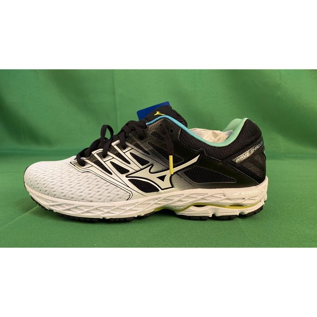 【宏明體育】MIZUNO 美津濃 WAVE SHADOW 2 男慢跑路跑鞋 J1GC183016