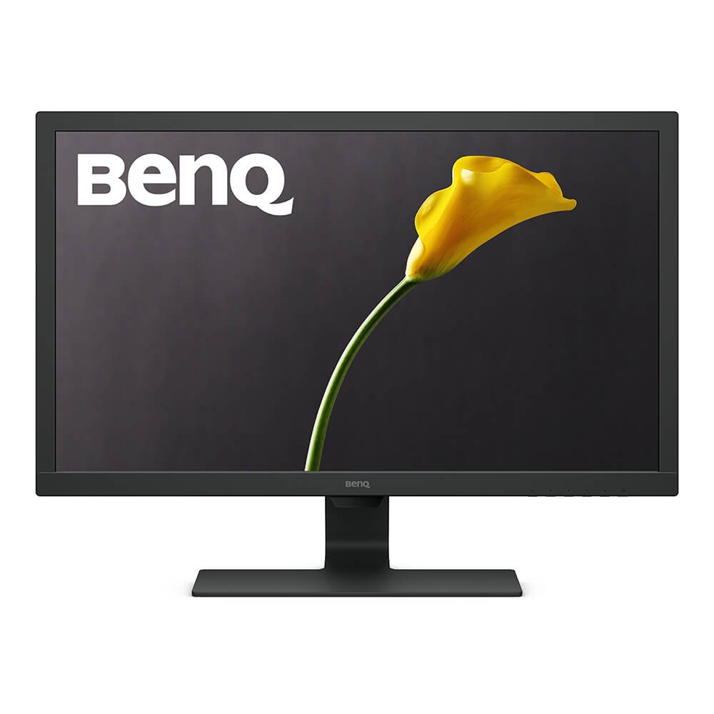 BENQ GL2780 27吋 光智慧玩色護眼螢幕 1ms /75Hz 內建喇叭 4介面【每家比】