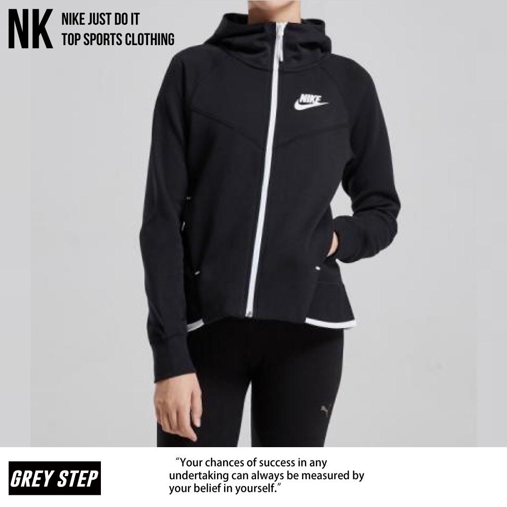 Nike 運動外套 休閒外套 訓練外套 女 黑色 930760-011 全新正品 統一發票