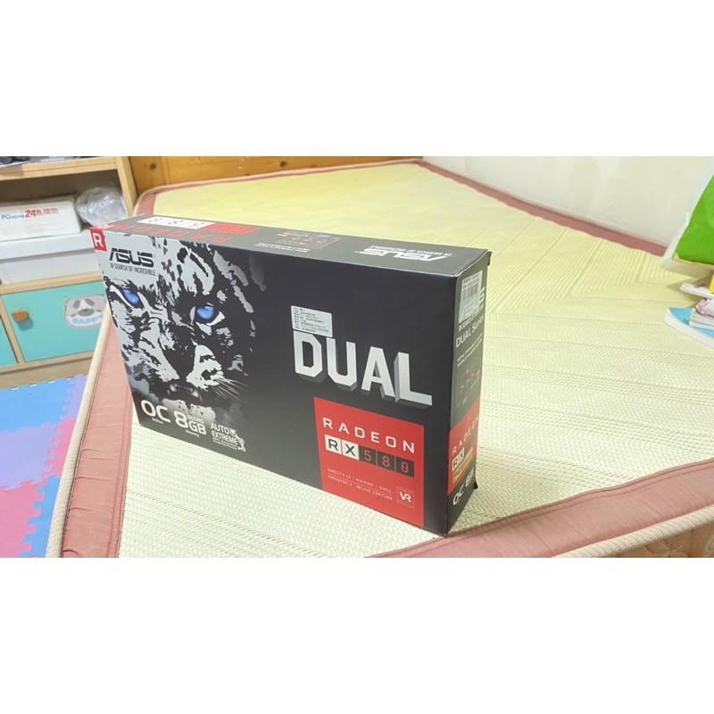 Dual RX580 8G RX588 非ROG RX588 msi588 rtx3060ti 3070 3090