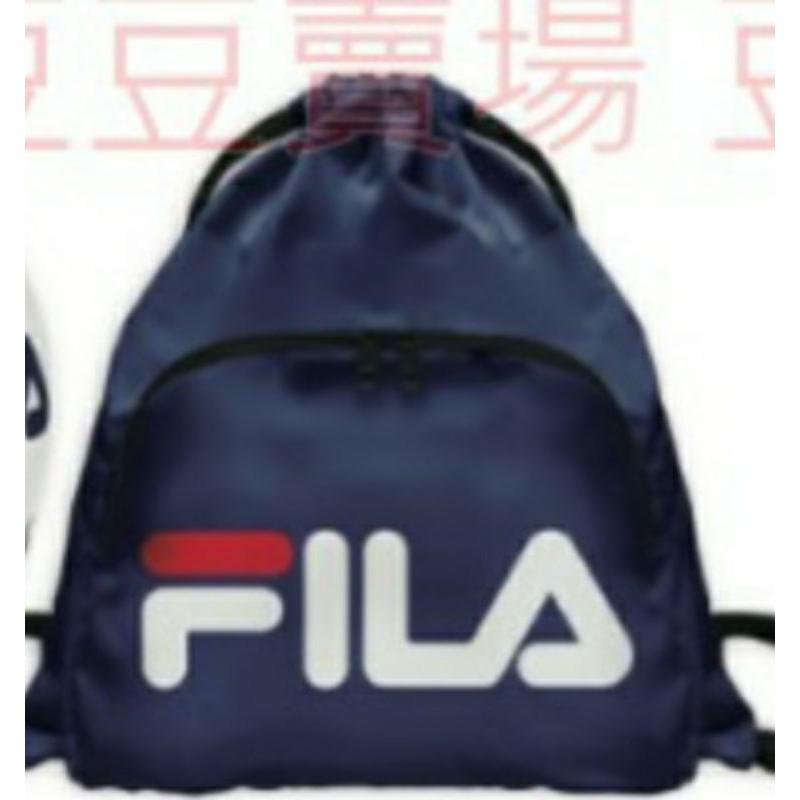 ❤️ 7-11 FILA 隨身鏡口金化妝包 安全帽+後背袋組 化妝包 後背包 安全帽 ❤️