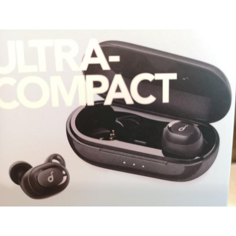 全新2019 升級,Anker Soundcore Liberty Neo True 黑色真無線耳機,另有sony耳機