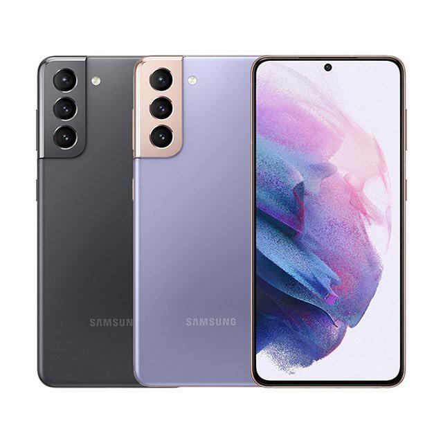 Samsung Galaxy S21+ 8G/128G(空機)全新未拆封 原廠公司貨