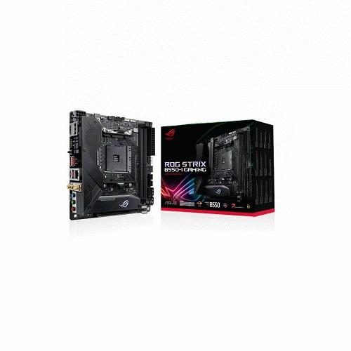 ASUS 華碩 STRIX-B550-I-GAMING 主機板 電競主機 ROG Strix X570 Gaming