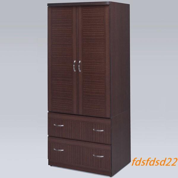 [現貨] YoStyle 班克2.5x6尺衣櫃