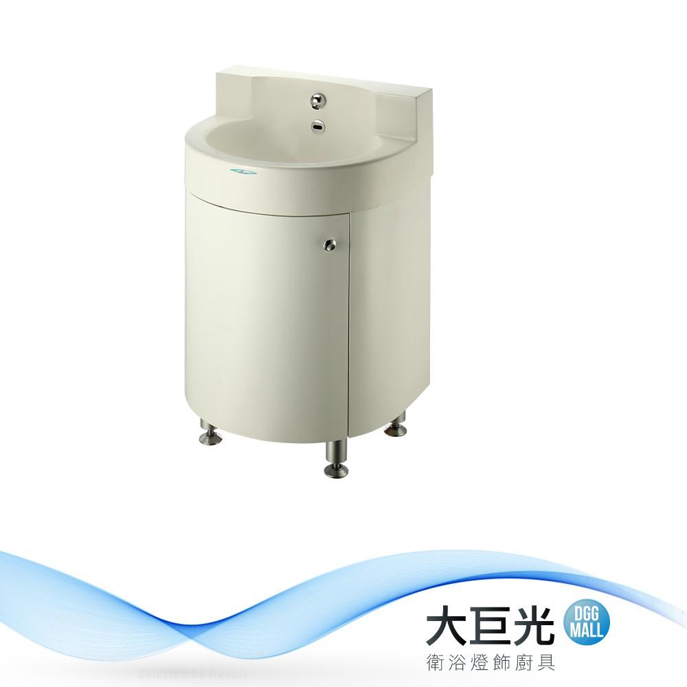 浴櫃-含崁入自動感應出水龍頭_TAP-530001-DC/AC式