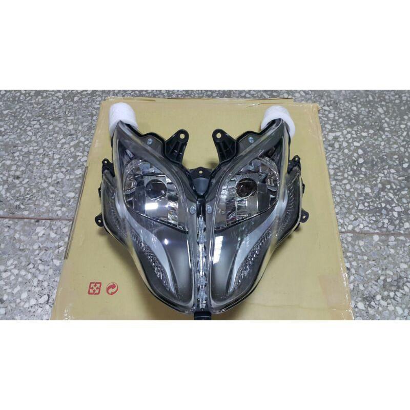 光陽 KYMCO 原廠 雷霆王 Racing King 150/180 大燈組 大燈罩 大燈殼 前燈組 LKG2