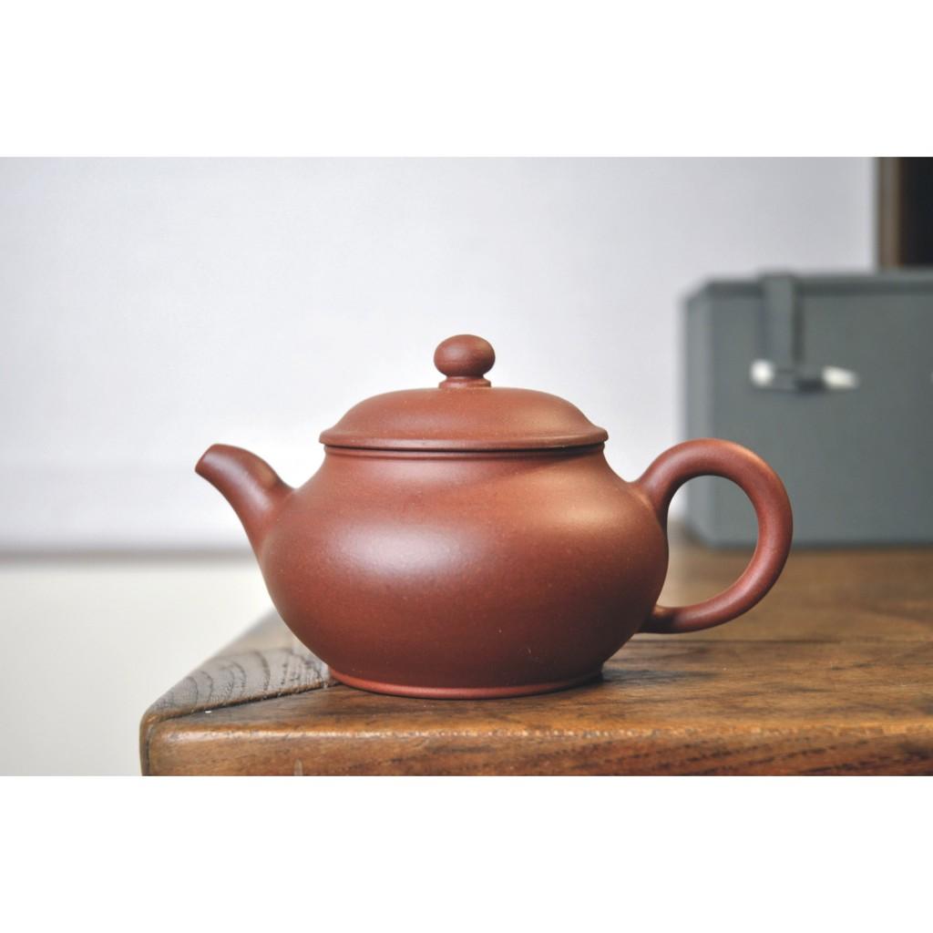 [現貨]潘壺 百佛園款 底槽青 中國宜興 茶壺