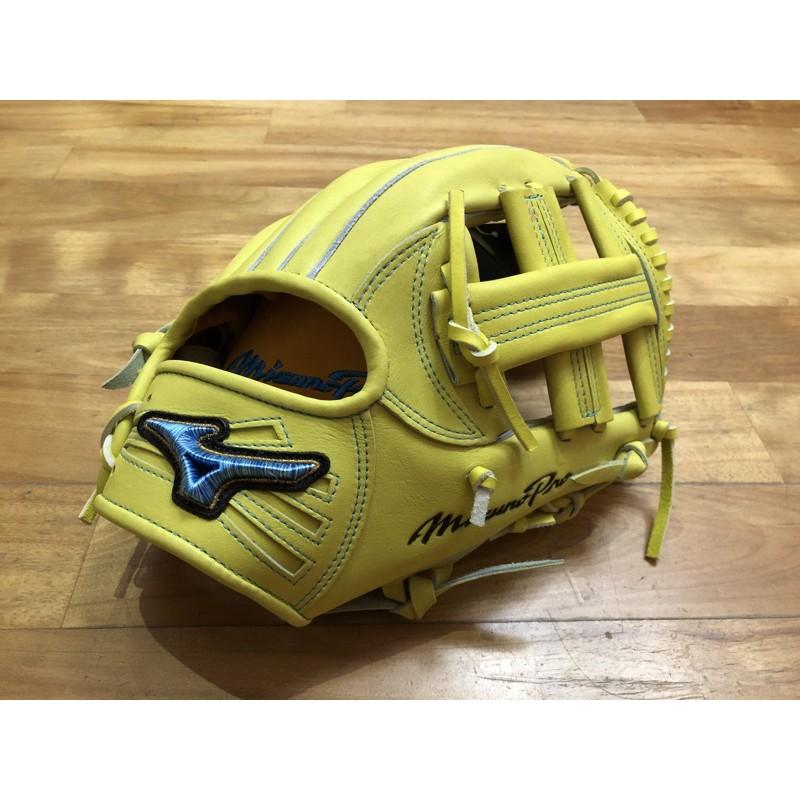 [黑瑞賣手套] Mizuno Pro 波賀 Haga 1AJGH23013 菊池型 硬式 投手 棒球手套 壘球手套