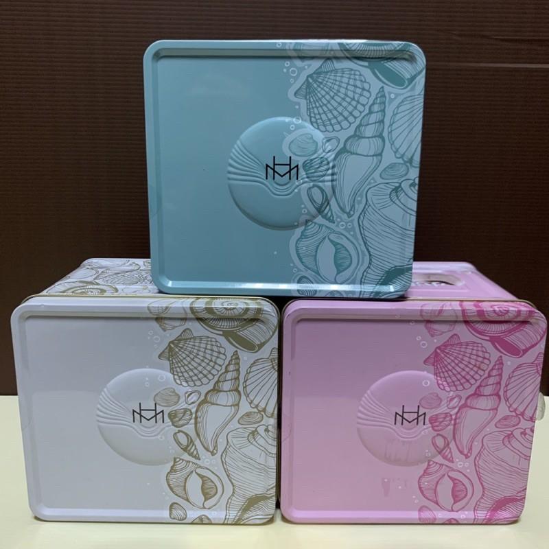 ❤️苹白生活💗美好 MH-9202 小海螺 掀背式 無線藍牙耳機 白色 粉色 湖水綠 娃娃機 方盒