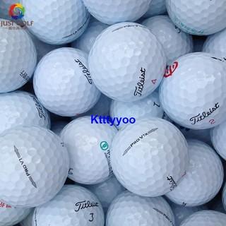 ✾包郵高爾夫球Titleist pro v1 v1x下場二三四五層練習比賽無翻新 Ktttyyoo 臺南市