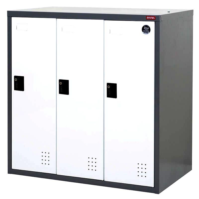 📢含稅價-可刷卡( FC9-303K /鑰匙鎖-鑰匙櫃)( FC9-303 /密碼鎖-密碼櫃)FC303置物櫃/員工櫃