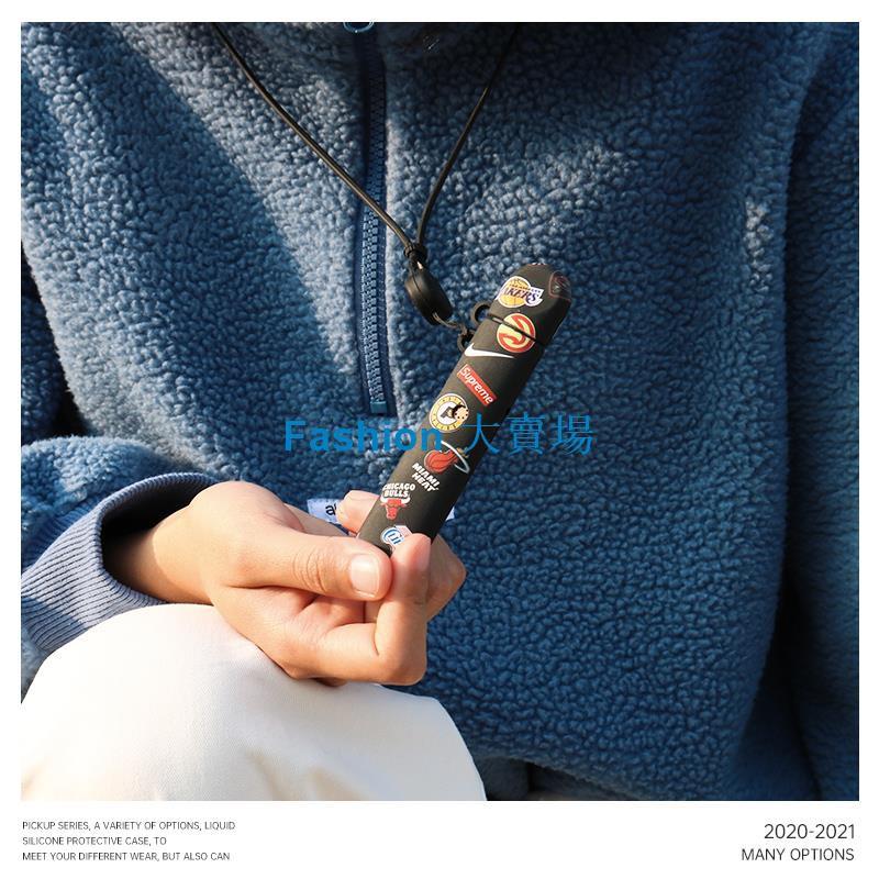 【Fashion 精品】悅刻relx煙桿保護套矽膠 RELX悅刻主機5代保護殼 悅客煙殼印花可愛軟殼