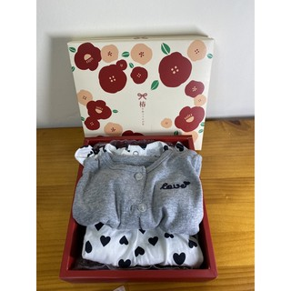 Carter's 女寶寶彌月禮盒 臺中市