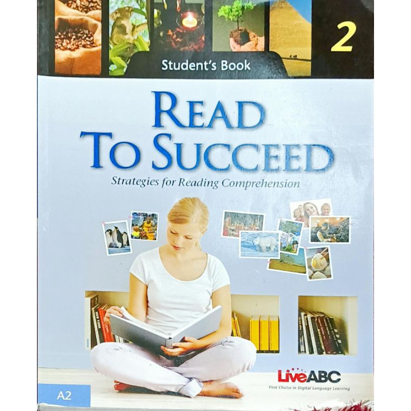 Read To Succeed 2