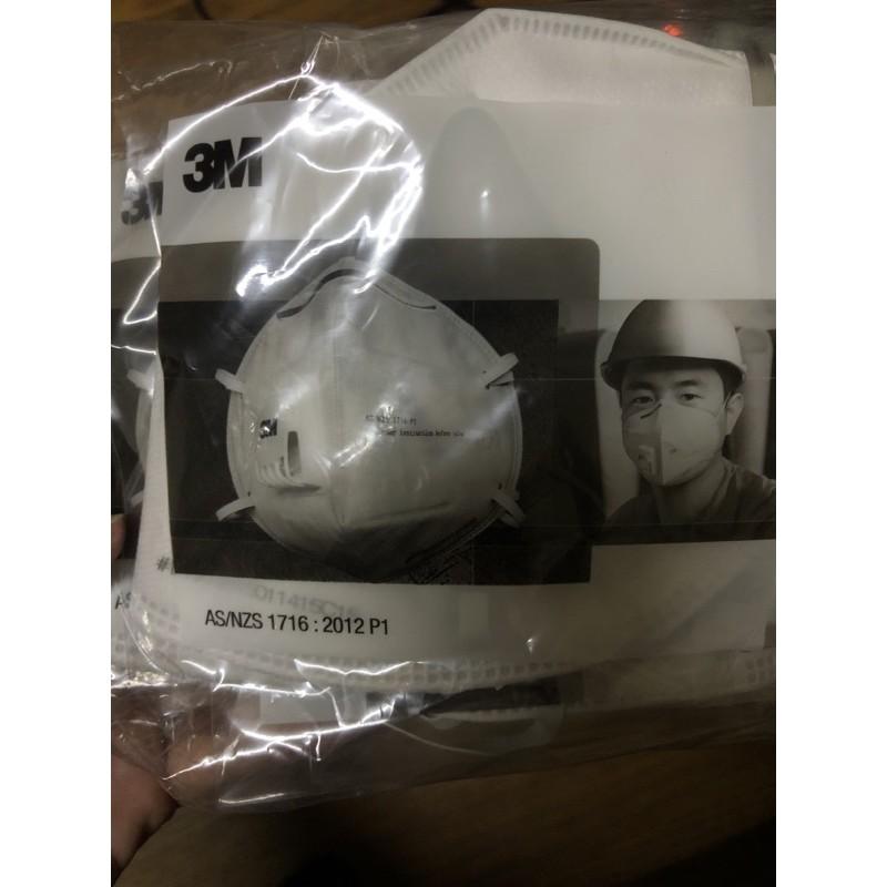 3m口罩9001V耳掛式