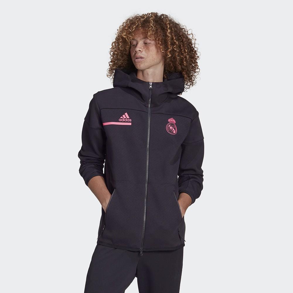 adidas REAL MADRID 運動外套 男 GN4983
