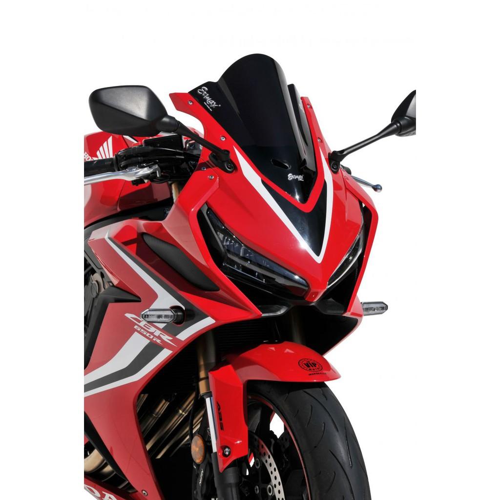 【93 MOTO】 ERMAX HONDA CBR650R 19-20 Aéromax 高角度風鏡 風鏡
