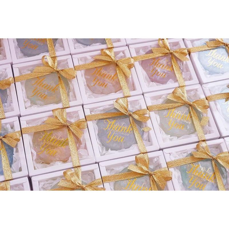 寶石皂2.0 禮盒/手工皂/寶石皂