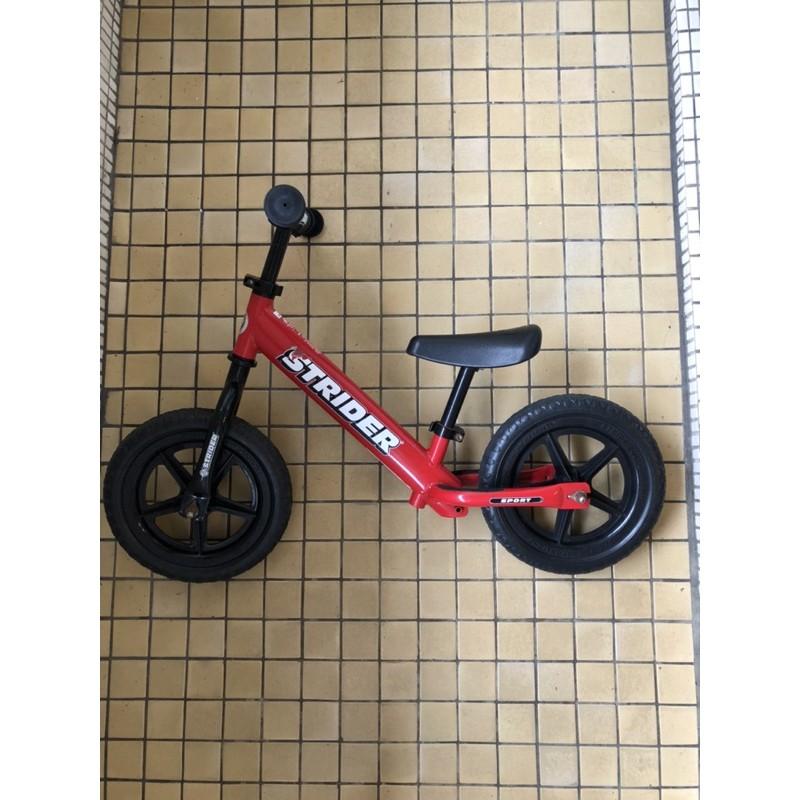 二手-Strider滑步車