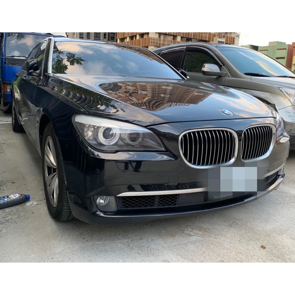 <小湄> 2011年 寶馬 BMW 740 車況優質 無待修 超便宜~~ 跑9萬