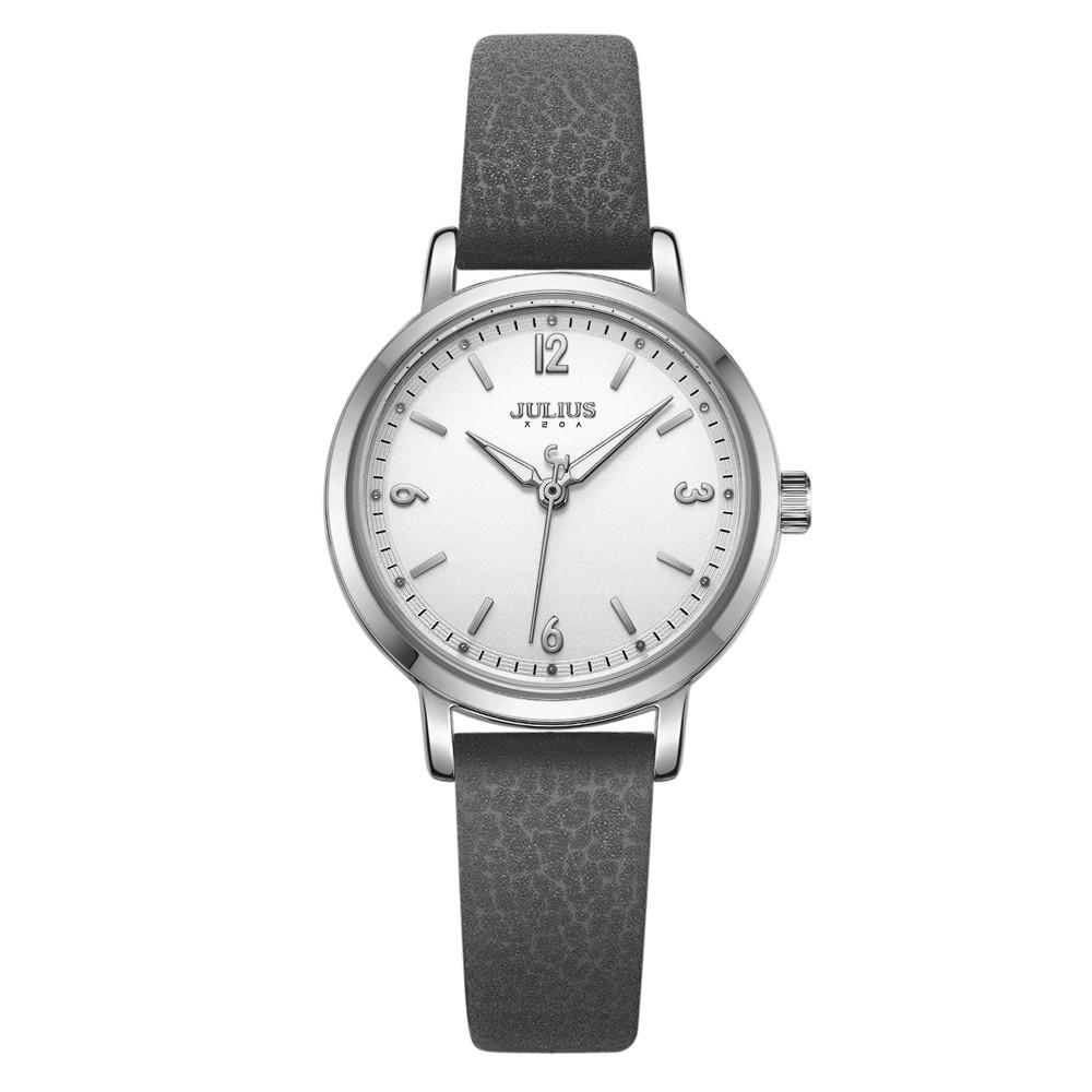 JULIUS聚利時 經典時刻簡約時尚手錶 (29mm)二色