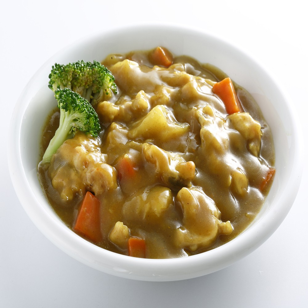 【捷康大廚在家】印度咖哩雞肉(一袋5包入)