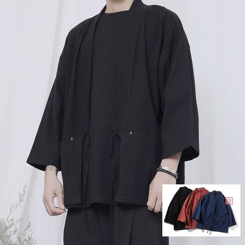 長 版 棉 麻 襮(j
