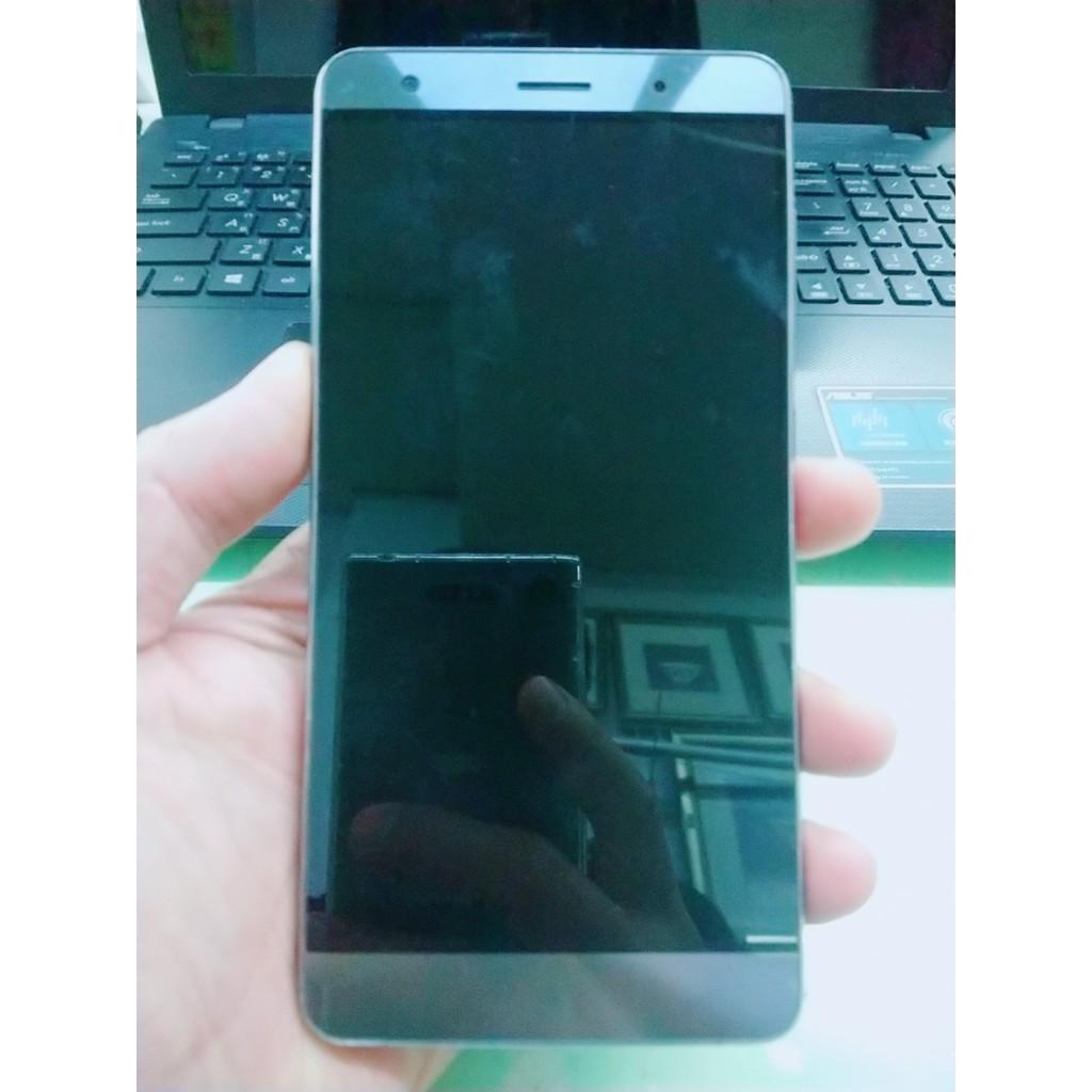 ASUS zenFone 3 deluxe Z016D 故障 零件機