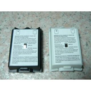 XBOX360電池盒/ 電池蓋/ 電池殼 無線手把/ 搖桿 全新 黑白色 直購價50元 桃園《蝦米小鋪》 桃園市
