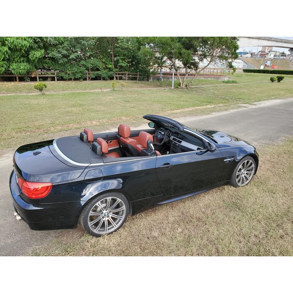 BMW E93 M3 敞篷 ***車主自售車***