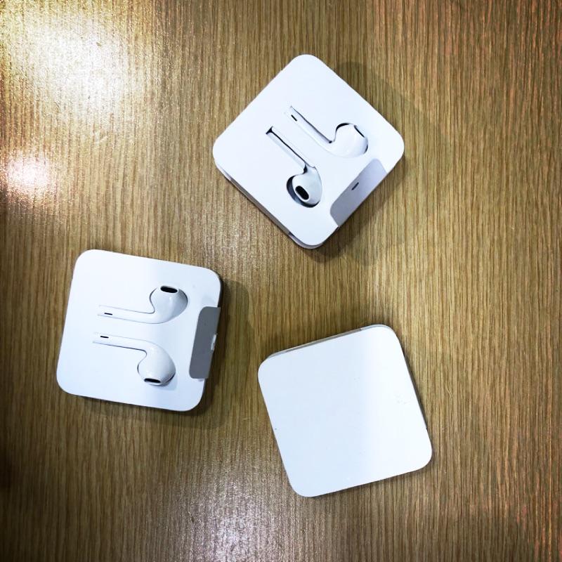 原廠 apple 第七代lightning耳機 ear pods