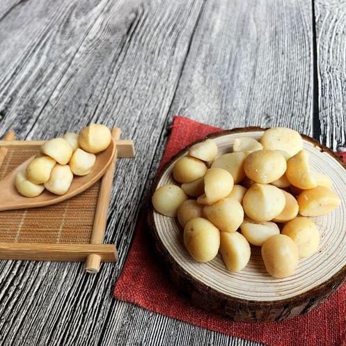 <布田>火烤夏威夷豆