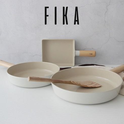 韓國 Neoflam FIKA Frying Pan Set 鍋具三件組 3 pans