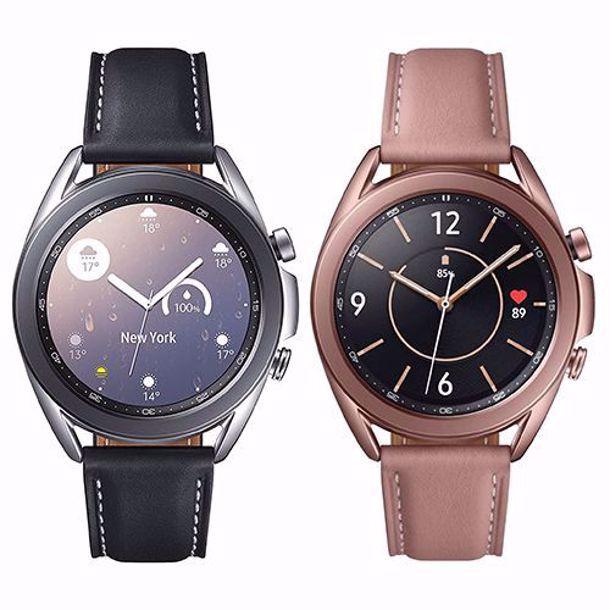 特價 二手 免運 Samsung Galaxy Watch 3 血氧量測 (藍牙/41mm)