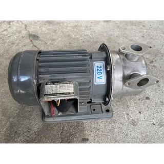 川山牌 1/ 2HP~ 不鏽鋼 噴射式抽水馬達/ 抽水機 220V 彰化縣
