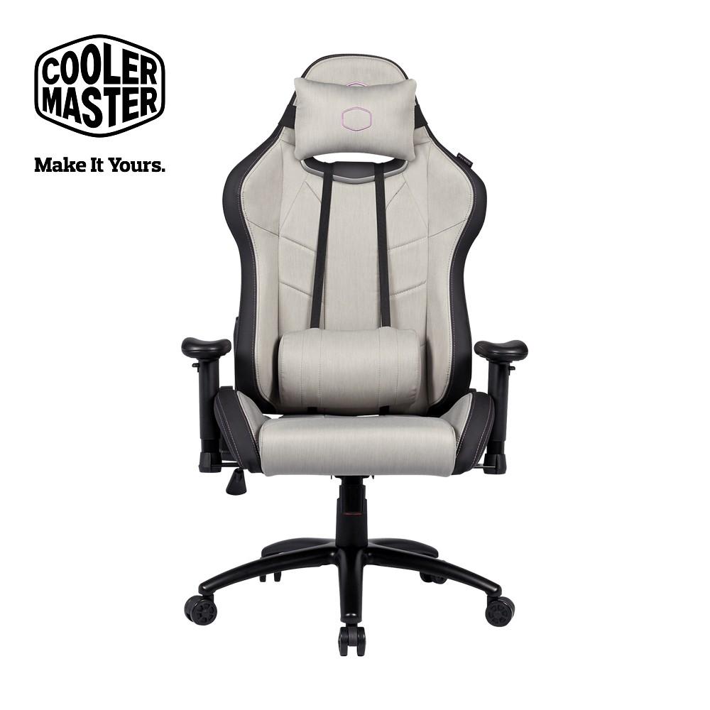 Cooler Master 酷碼 Caliber R2C 電競椅 涼感設計