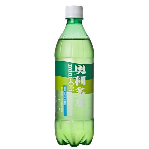 金車 奧利多水(585mlX4瓶/組)[大買家]