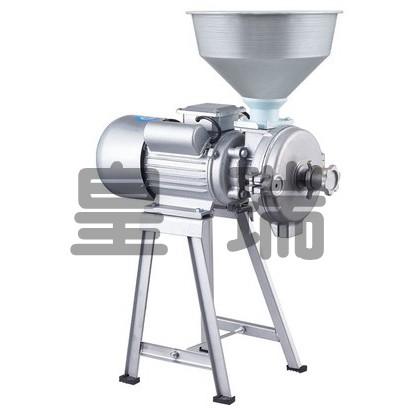 220v 強力磨粉機  粉碎機 台灣保固 研磨機 工業型 大量有效率 飼料粉碎