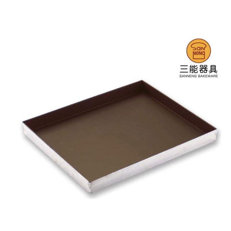 (烘焙廚房)SN1117台灣三能sn1209烘焙器具鋁合金不沾烤盤深烤盤烘王烤箱烤盤好先生烤箱烤盤sn1117烤模