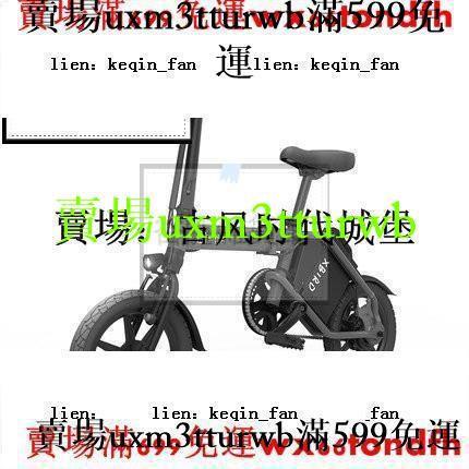 特價蜂鳥D1-lite超級電動自行車120km續航蜂鳥摺疊電動自行車代步車 超強續航(另有40與80公里)